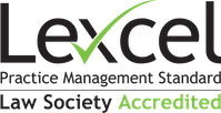 Law Society - Practice Management Standard
